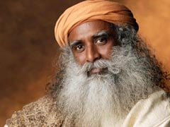 Sadhguru On Davos 2020 And A Campaign For 1 Trillion Trees