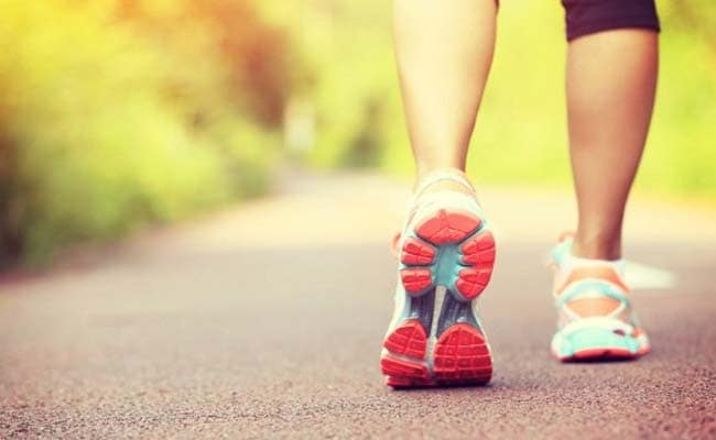 Half An Hour Walk Can Reduce Severity Of Stroke: Here's Everything You Need To Know