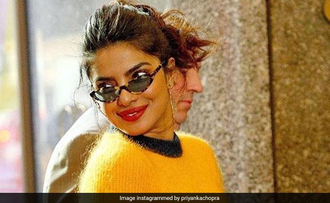 'Happy For Priyanka Chopra Wherever She Is In Life,' Says Bharat Director Ali Abbas Zafar