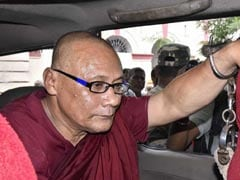 Buddhist Monk Accused Of Sex Abuse Allegedly Made Bihar Boys Dance Naked