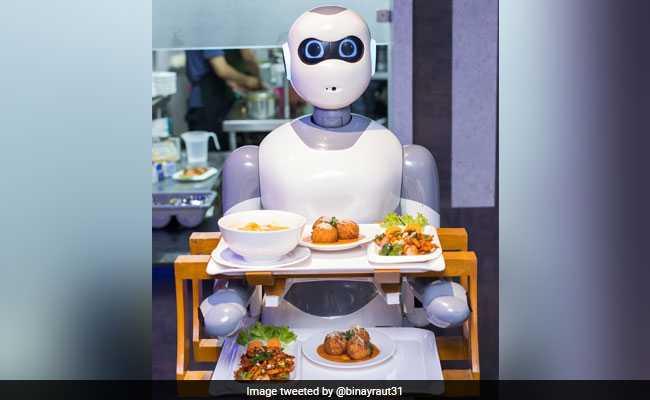 रोबोट में अपने आप भी विकसित हो सकता है पूर्वाग्रह, ऐसे हुआ खुलासा