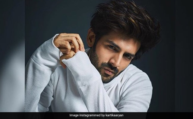 5 Times Heartthrob Kartik Aaryan Left Us Breathless With His Fitness Regime
