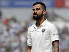 India vs England: Jonny Bairstow Leaves Virat Kohli Behind In Race For Runs In 2018 Season