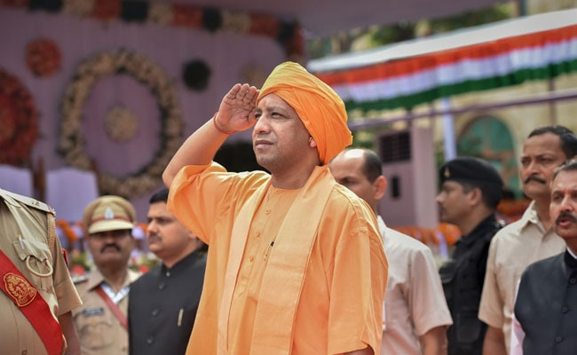Welcome Top Court Order, Hope For Ayodhya Verdict Soon: Yogi Adityanath