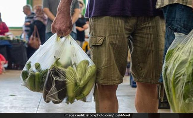India has set example by committing to beat plastic pollution