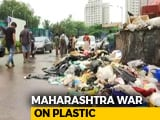 "Video: Mumbai Residents ""Happy"" As Maharashtra Plastic Ban Comes Into Effect"