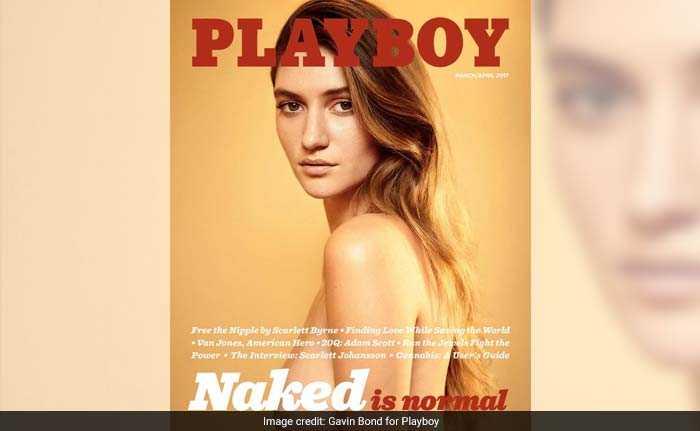 playboy magazine wp