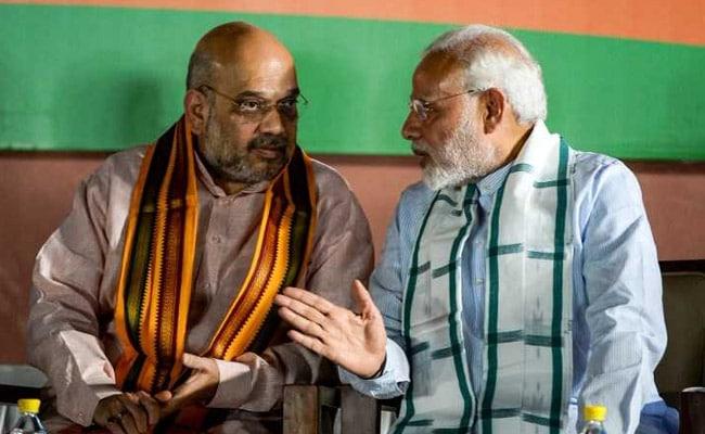 Karnataka Outcome Highlights Key Risk For PM Modi: Foreign Media