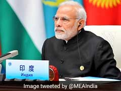 Asian Summit SCO In Qingdao Live: PM Modi Calls For Respect Of Sovereignty, Integrity