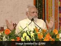 PM Modi Dedicates New Command And Control Centre To Nation: Live Updates