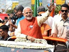 Exit Poll Results 2019: NDA To Form Government Comfortably, Predicts Poll Of Polls