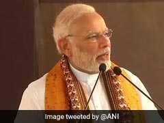 ...जब शांति निकेतन में भाषण की शुरुआत में ही PM नरेंद्र मोदी को मांगनी पड़ी माफी