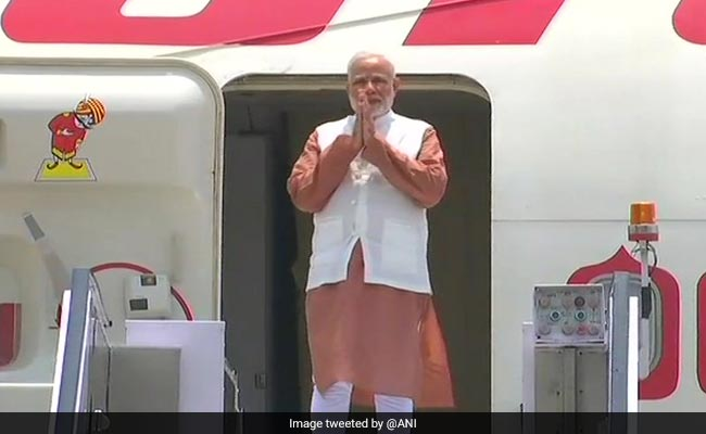 Prime Minister Narendra Modi In Indonesia On 5-Day ASEAN Tour: Highlights