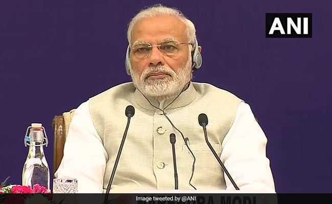नीति आयोग की बैठक में बोले पीएम मोदी- 2022 तक न्यू इंडिया का सपना देश का संकल्प, 10 बातें
