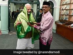 """International Appeasement"": Akhilesh Yadav On PM's Tour During Ramzan"