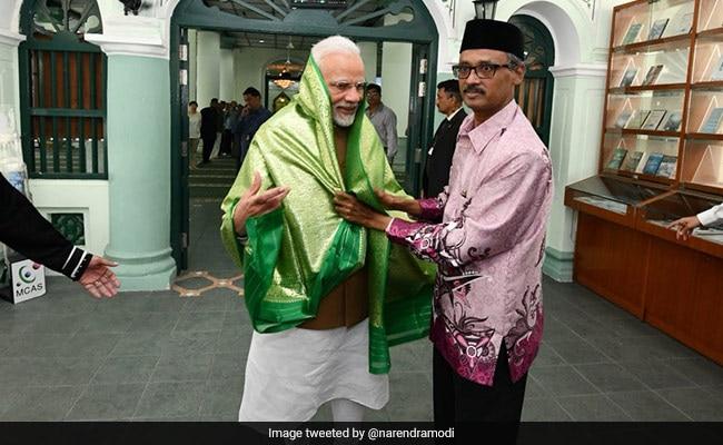 'International Appeasement': Akhilesh Yadav On PM's Tour During Ramzan