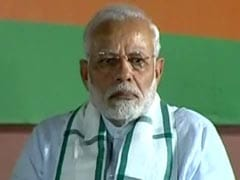 "On PM Modi's ""Murder Of Democracy In Bengal"" Remark, Trinamool's Comeback"