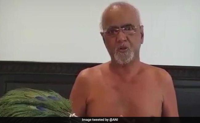 जैन मुनि तरुण सागर का 51 साल की उम्र में निधन, 3 बजे होगा अंतिम संस्कार