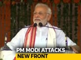 Video : On 4th Anniversary, PM Modi Explains What Provoked Opposition Unity