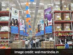 "Walmart To Open 6 More Stores In ""Priority Growth"" Region Uttar Pradesh"