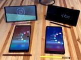 Samsung Galaxy Note 9 First Look: Meet Samsung's Latest Flagship