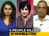 Video : How Safe Are Mumbai's High-Rises?