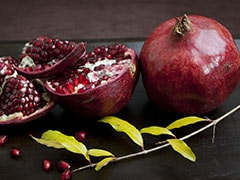 Hypertension? Drinking Pomegranate (Anaar) Juice May Help Keep Your BP Stable