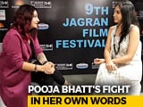 Video : Pooja Bhatt Talks About Her New Found Positivity, Women In Bollywood And Sexuality