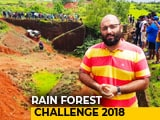Video : 2018 Rain Forest Challenge India: Off-Road Competition