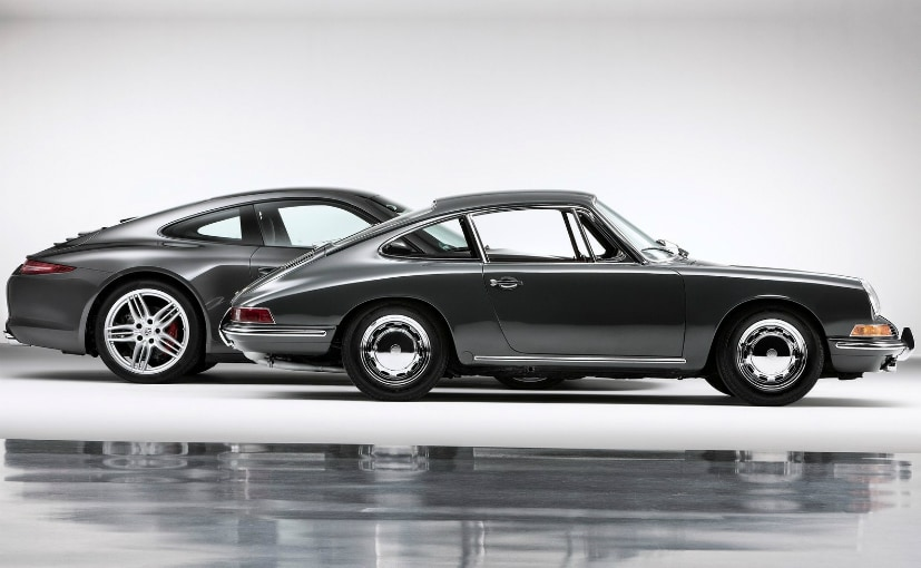 We celebrate 70 years of Porsche by listing the 10 greatest road cars it has ever made