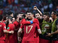 World Cup 2018: Cristiano Ronaldo, Portugal Seek Victory Against Morocco