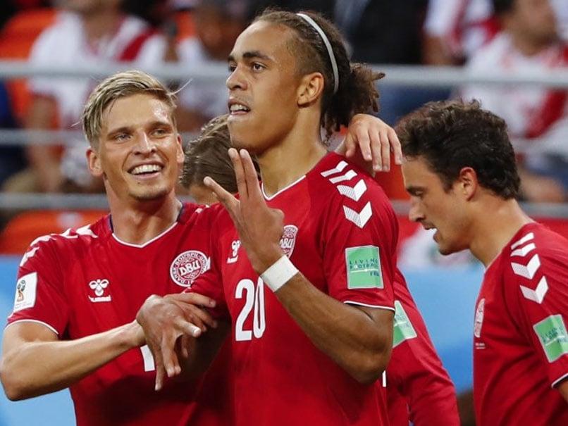 Peru vs Denmark, FIFA World Cup 2018, Highlights: Yussuf Poulsen Scores Winner As Denmark Beat Peru 1-0