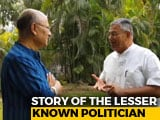 Video : Walk The Talk With Minister PP Chaudhary