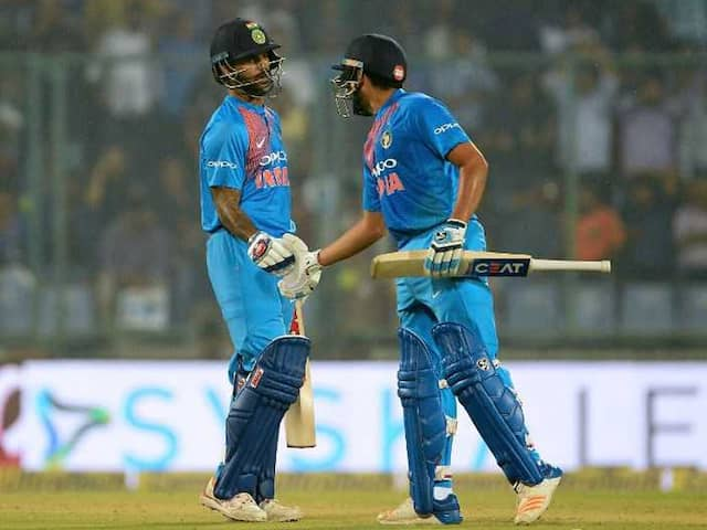 Asia Cup: Rohit Sharma, Shikhar Dhawan Key For India In Virat Kohlis Absence, Says Brett Lee