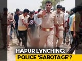 Video : Road Rage Or Cow Vigilantism? In Hapur Lynching, Glaring Anomalies