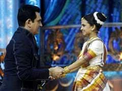 India's Best Dramebaaz: दीपाली की परफॉर्मेंस ने बदल दी उसकी जिंदगी, ओमंग कुमार ने फिल्म के लिए किया साइन