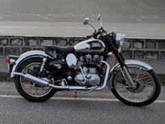 Royal Enfield Executive, Gurgaon Engineer Killed During