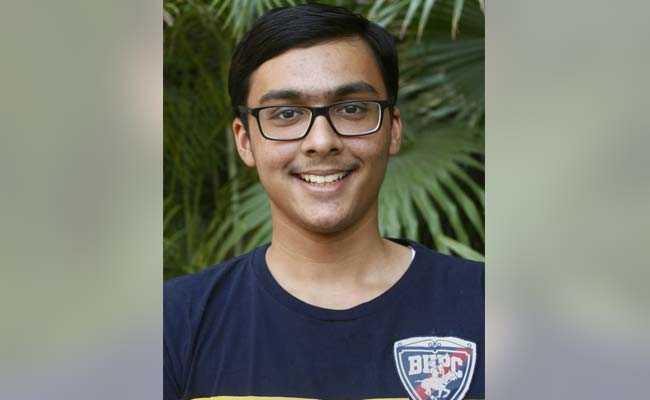 Meet CBSE Class 10 Topper Prakhar Mittal, A Trained Pianist And Mozart Fan