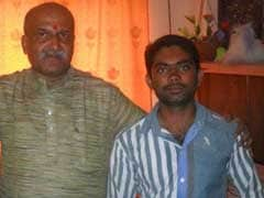 Don't Know Him, Says Pramod Muthalik As Photo With Gauri Lankesh Murder Suspect Emerges
