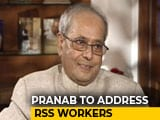 "Video : Pranab Mukherjee The Secret Weapon Of ""Third"" Front, Say Sources"