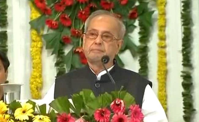 Live Updates: Secularism, Inclusion Matter Of Faith For Us: Pranab Mukherjee At RSS Event