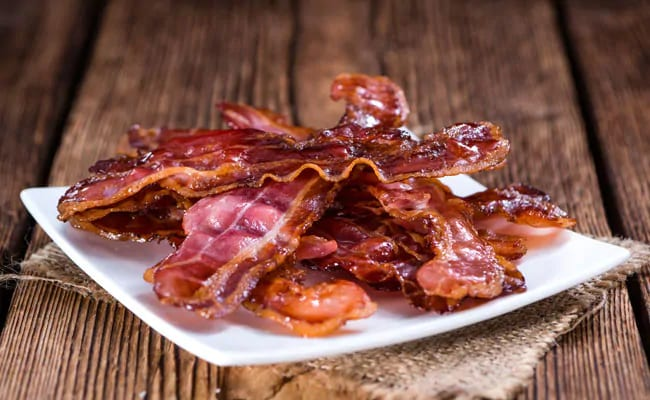 Eating Sausages And Bacon May Up Risk Of Breast Cancer