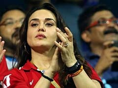 IPL 2018: Preity Zinta Explains Why She Was Relieved To See Mumbai Indians Lose Playoff Berth