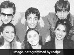 प्रीति जिंटा का सोशल मीडिया पर फूटा दर्द, बोलीं- एक-दूसरे को लाइक तो करते हैं लेकिन...