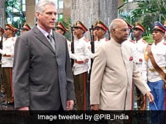 During President's Cuba Visit, India Focuses On Clean Energy Co-Operation