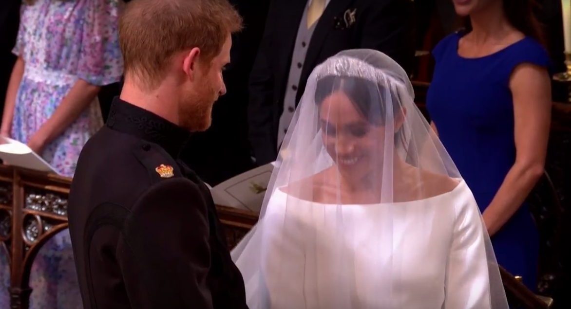 royal wedding 2018 highlights prince harry meghan markle tie the knot a world where love is the way prince harry meghan markle