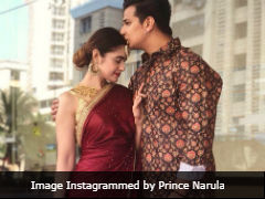 Prince Narula Reveals The Importance Of Chemistry With Fiancee Yuvika Chaudhary