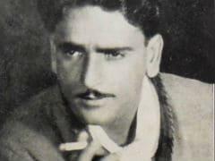 Rishi Kapoor Corrects Grandfather Prithviraj's Year Of Death (Wikipedia Got It Wrong)
