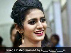 लो आ गया प्रिया प्रकाश का एक और VIDEO, खूबसूरती देख आप भी कहेंगे WoW!