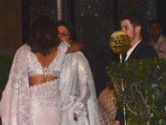 Priyanka Chopra At Akash Ambani And Shloka Mehta's Party. Was Nick Jonas There Too?